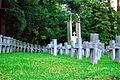 RO PH Sinaia WWI heroes cemetery.JPG