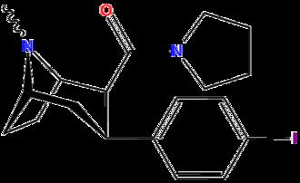RTI-229 - Image: RTI 229 structure