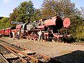 Radevormwald Dahlhausen - Bahnhofsfest 2007 06.jpg