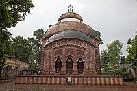 Radha Gobind Jiu Temple Antpur West Bengal.jpg