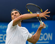 Rafael Nadal - Wikipedia, the free encyclopedia