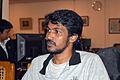 Rafaell Russell at BNWIKI12 celebration in Chittagong (02).jpg