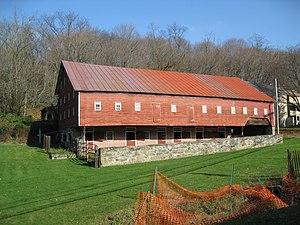 Railroad, Pennsylvania - Image: Railroad, Pennsylvania (4128092640)