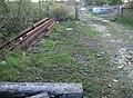 Railway Yard, Lochwinnoch - geograph.org.uk - 582184.jpg