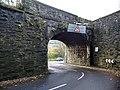 Railway bridge on Halifax Old Road - geograph.org.uk - 1043333.jpg