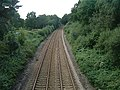 Railway line from Uckfield to London - geograph.org.uk - 40782.jpg