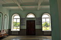Railway station Sil Ukraine inside.jpg