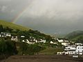 Rainbow over Combe Martin.jpg