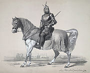 Raja Lal Singh, of First Anglo-Sikh War, 1846