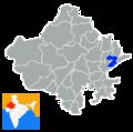 Rajastan Karauli district.png