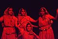 Rajasthani Dance - Opening Ceremony - Wiki Conference India - CGC - Mohali 2016-08-05 6549.JPG