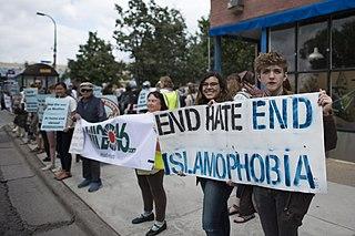 Hate speech hateful statements