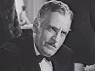 Ralph Morgan - Ralph Morgan from The Monster Maker (1944)