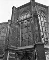ramen aan de koorsluiting - amsterdam - 20012314 - rce