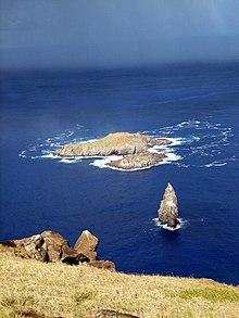 Historia de Isla de Pascua  Wikipedia la enciclopedia libre