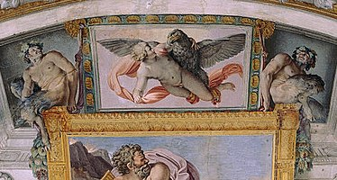 Rape of Ganymede. Annibale Carracci.jpg
