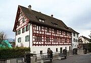 Rapperswil - Pfrundhäuser IMG 4831 ShiftN