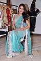Rashmi Nigam at Shaina NC's show for cancer patients (05).jpg
