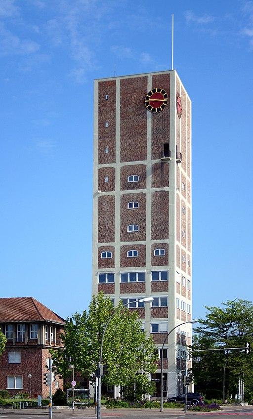 Rathaus Kornwestheim
