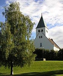 Raufoss church.jpg