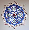 Ravensburg Mevlana-Moschee Gebetsraum Ornament.jpg