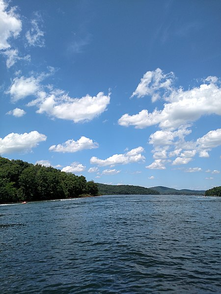 File:Raystown Lake August 2016 - panoramio - Ron Shawley (27).jpg