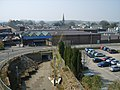 Rear of Brackla Street Centre - geograph.org.uk - 383835.jpg