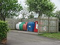 Recycling point - geograph.org.uk - 1304369.jpg