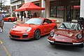 Red 997 GT3 three-point-eight and Dino 246 GTS.jpg