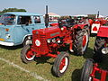 Red McCormick international Farmall D-320.JPG