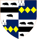 Redesdale Escutcheon.png