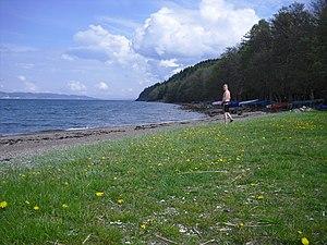 Jeløya - Image: Refsnes