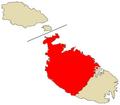 Región de Malta Majjistral.PNG