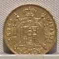 Regno d'italia, napoleone I imperatore di francia e re d'italia, 1805-1814, zecca di milano 02.jpg