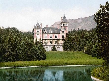 Hotels Semmering - Rax - Schneeberg - Hotel - Bergfex