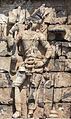 Relief on Sari Temple wall, 2014-04-10 01.jpg