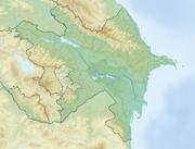 Локализация Европы в Азербайджане