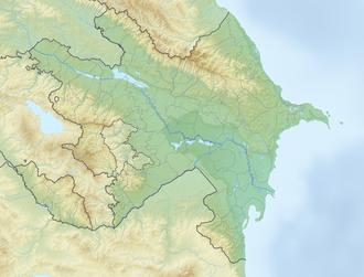 Aserbaidschan (Aserbaidschan)