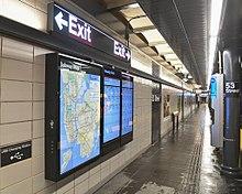 new york city subway wikipedia. Black Bedroom Furniture Sets. Home Design Ideas