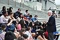 Rep. Miller meets with Stewart School Students (7315288572).jpg
