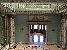 Palacete Violeta Wikipedia A Enciclopedia Livre