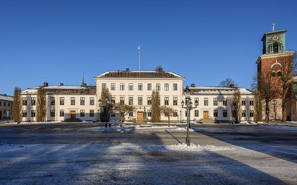 Frungsgatan 44B Sdermanlands ln, Nykping - unam.net