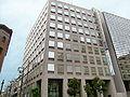 Resona Kyomachibori Building.JPG