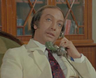Franco Ressel - Ressel in Il ragazzo che sorride (1969)