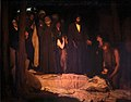 Resurrection de Lazare-Henry Ossawa Tanner-IMG 8210.JPG