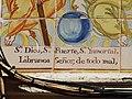 Retablo cerámico de la Trinidad, calle San José, Albal 03.jpg