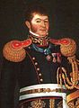 Retrato (Recortada) del General Coronel Don Ramón Freire.jpg