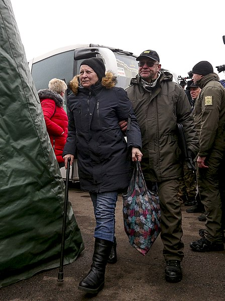 Return of liberated citizens to the territory controlled by Ukraine (2019-12-29) 039.jpg