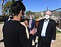 Reuven Rivlin visiting «Retorno», January 2021 (GPOMN1 6911).jpg
