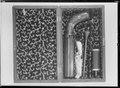 Revolver, pepperbox för sex skott (Dragoon), Blunt & Syms, New York 1840-tal - Livrustkammaren - 36224.tif